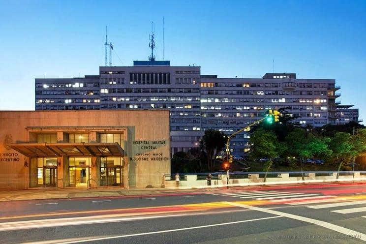 Hospital Militar Dr. Cosme Argerich