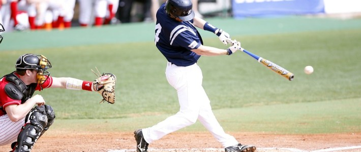 Tips on Improving Your Baseball Swing