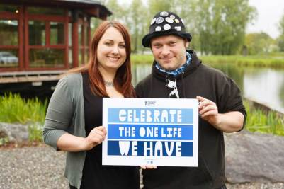 Foto: © Humanist Society Scotland