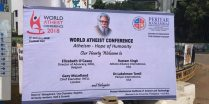 Foto: World Atheist Conference / AAI