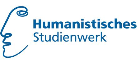 Logo for Studien- und Begabtenförderung – einfach humanistisch!
