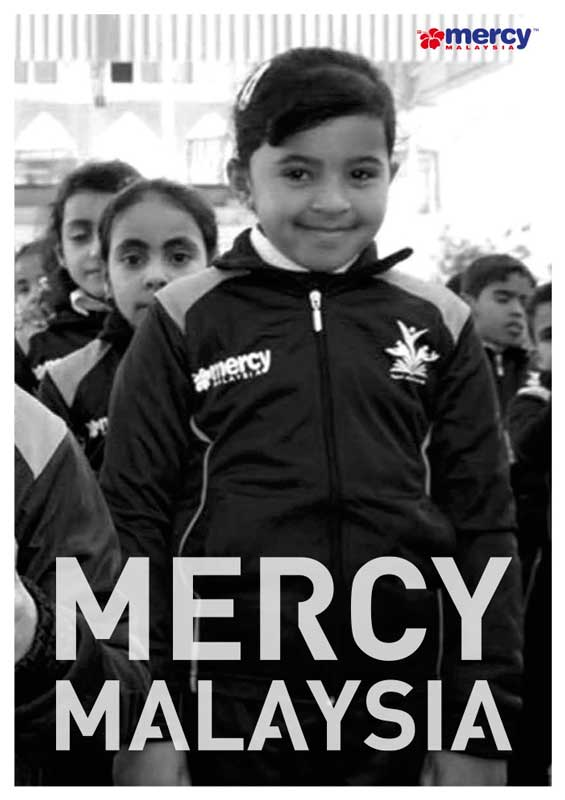 MERCY Malaysia Publications by Humanitarian Capital