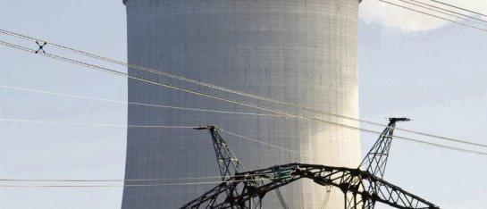 Le projet gouvernemental Hercule vise à éclater EDF en plusieurs entités. © Philippe Roy/Aurimages