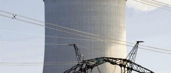 Le projet gouvernemental Hercuie vise à éclater EDF en plusieurs entités et pourrait, selon certaines sources, être intégré au projet de loi climat. © Philippe Roy/Aurimages