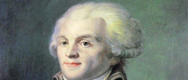 Maximilien Robespierre (1758-1794). © Rue des Archives/Bridgeman Images