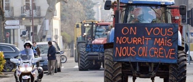 Photo Mehdi Fedouach/AFP.