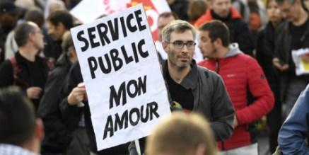 Photo : Christophe Archambault/AFP