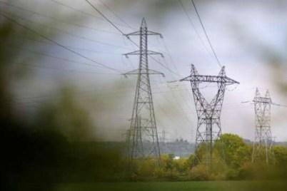Le 25 janvier 2017, le réseau électrique français était passé à deux doigts de la catastrophe. Photo : Stéphane Mahe/Reuters