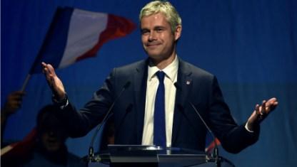 Photo : Philippe Desmazes/AFP