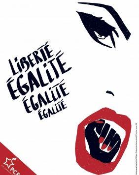 Affiche centenaire PCF 6 - Fondation Gabriel-Péri