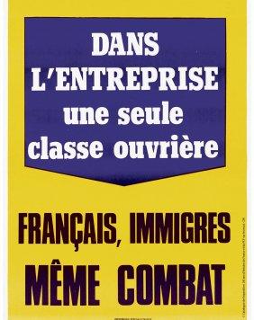 Affiche centenaire PCF 4 - Fondation Gabriel-Péri