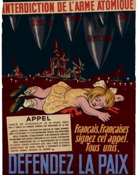 Affiche centenaire PCF 3 - Fondation Gabriel-Péri