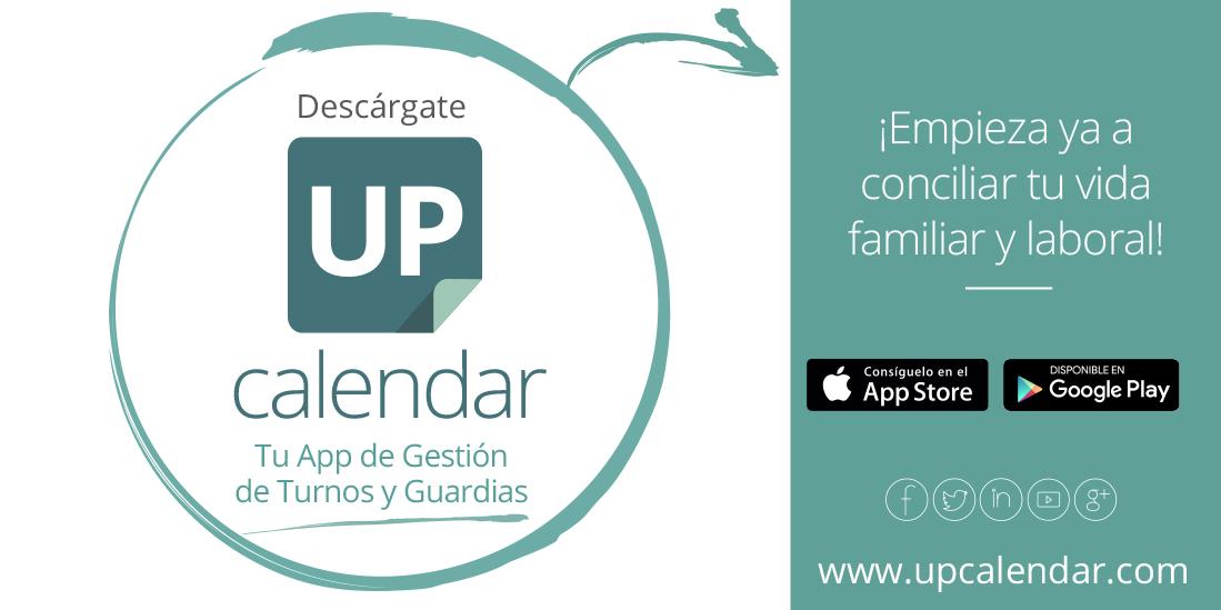 UP Calendar
