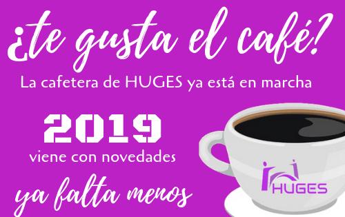 ¿Te gusta el café? espera a que llegue 2019.