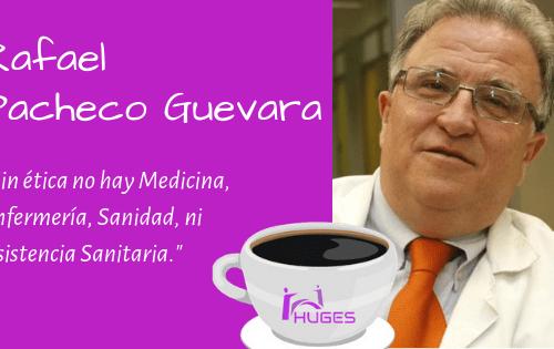 Rafael Pacheco Guevara