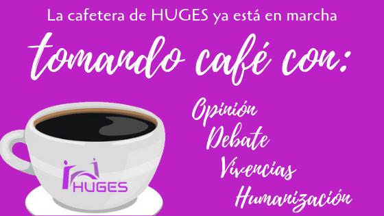 Los cafés de HUGES: punto de encuentro y debate