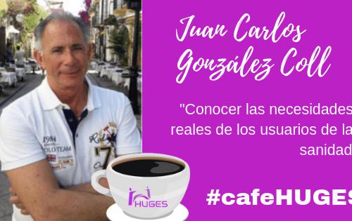 Juan Carlos González Coll