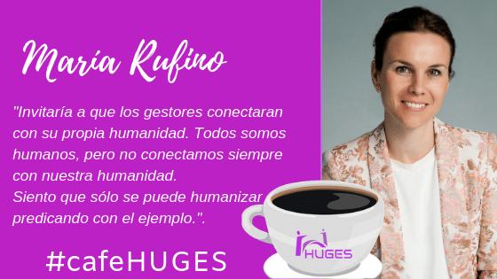 María Rufino