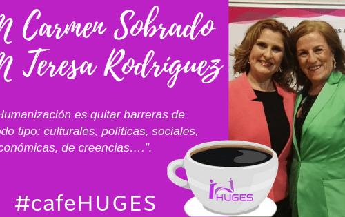 MyRaS – MC Sobrado y MT Rodríguez