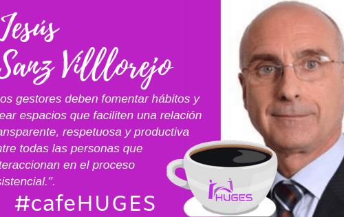 Jesús Sanz Villorejo