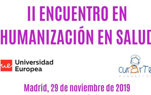 II Encuentro de Humanización en Salud