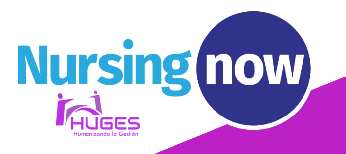 HUGES joins Nursing Now