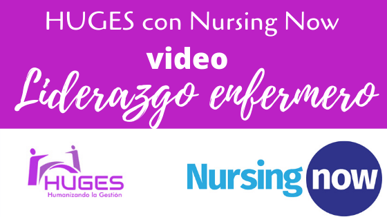 Video de adhesión a Nursing Now