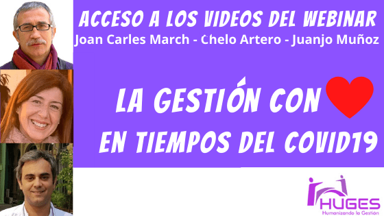 Acceso al video del webinar HUGES