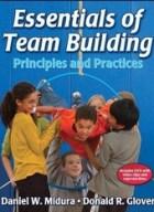 Team Building activities to develop social skills