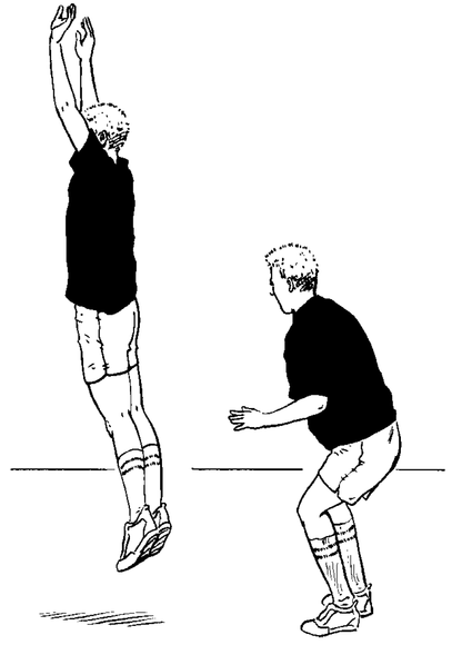 The Volleyball Coaching Bible Three Drills To Teach