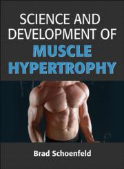 Image result for science and development of muscle hypertrophy