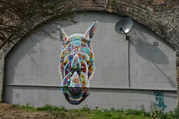 Louis Masai – Rhino