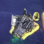Armstrong and Scott Complete the Gemini Mission