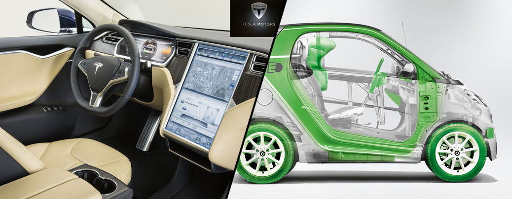EV Cars and Tesla Motors