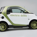 Smart ForTwo Drive