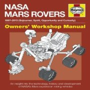 nasa mars rovers