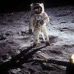 Buzz Aldrin Apollo 11