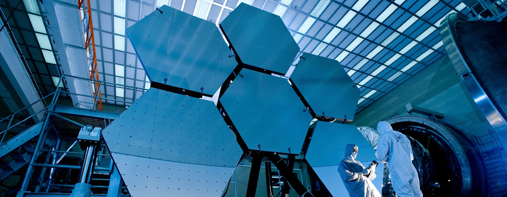 James Webb Space Telescope_Mirror37