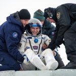 Expedition 38 Flight Engineer Sergey Ryazanskiy