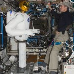 Robonaut-2-in-ISS