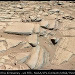Curiosity Sol 593 MC34 shot 2