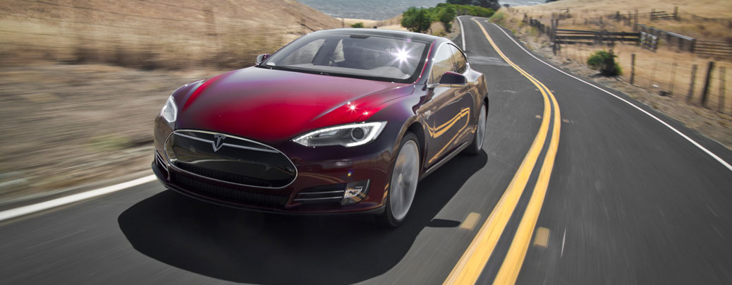 Tesla gives away patents