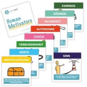 Human Motivators