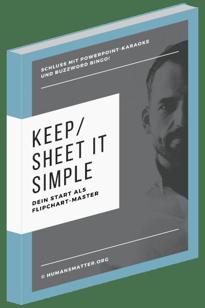 keep sheet it simple ebook