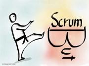 ScrumButs – Impediments und logische Konsequenz zugleich