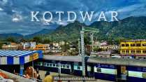 कोटद्वार रेलवे स्टेशन (Kotdwar Railway Station)