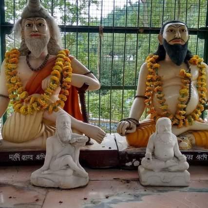 kanvashram Kotdwar