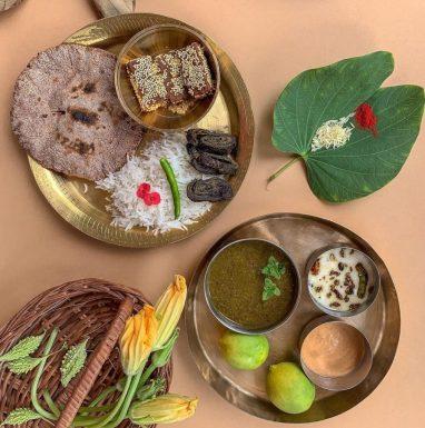 10 Famous Traditional food of Uttarakhand