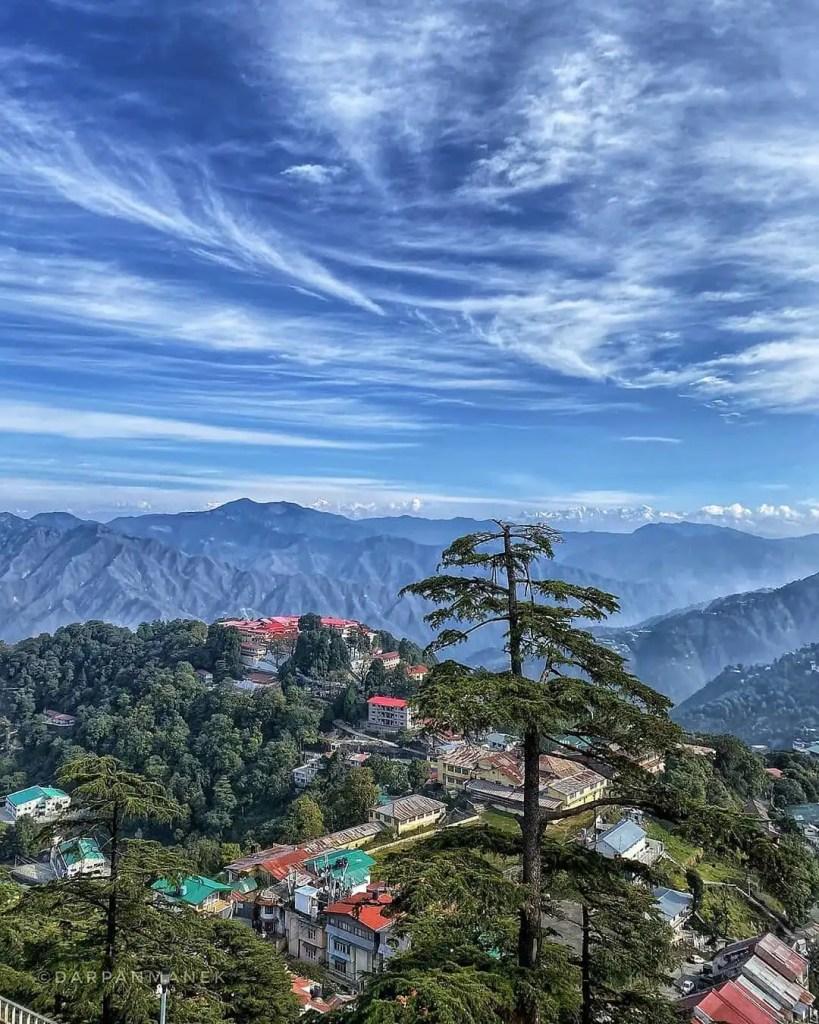 10 Best Hill Station Around Dehradun