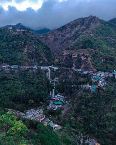 10 Best Hill Station in Uttarakhand Mussoorie